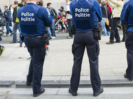 """Speurwerk politie Carma lijdt onder """"absurd gependel"""" tussen Bree en Genk"""
